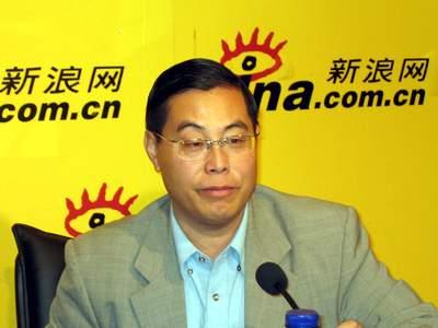 吕廷杰:中国确实要考虑3G问题了越快越好