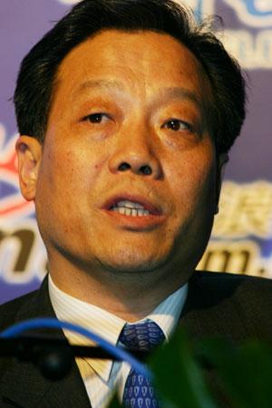 科技时代_图文:中国联通增值业务部总经理王颖沛演讲