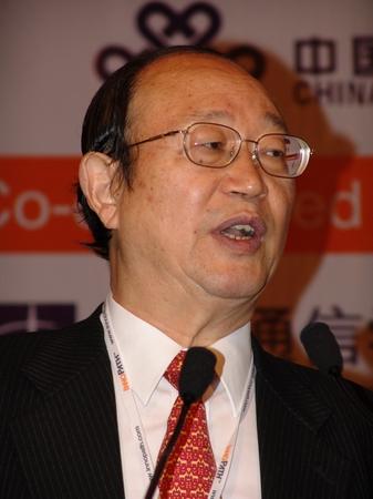 科技时代_图文:中国通信学会副理事长兼秘书长刘彩