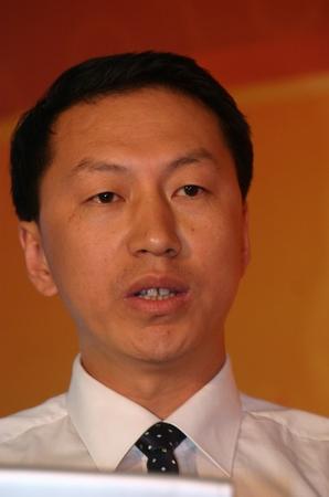 科技时代_图文:移动多媒体技术联盟副秘书长吕殿伟主持