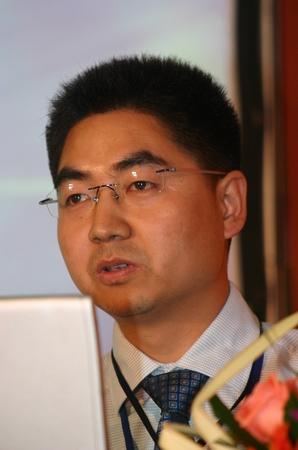 科技时代_图文:普天信息技术研究院汤素锋演讲