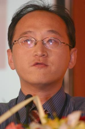 科技时代_图文:鼎桥通信对外合作与策略部经理张大勇