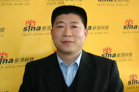 科技时代_国资委卢奇骏:3G属草根经济适宜中国消费