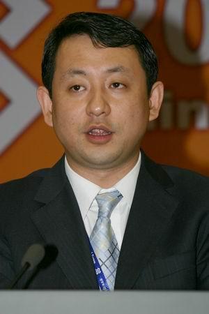科技时代_图文:国美全国采购中心总监刘昆演讲