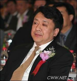 科技时代_芮晓武接任中国卫通集团总经理 张海南退休