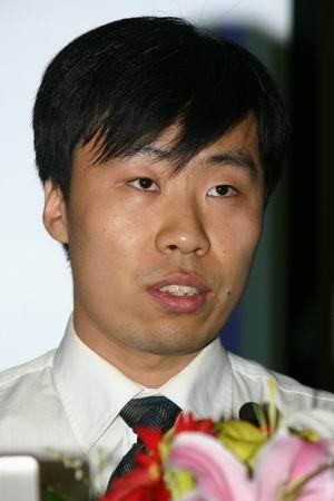 图文 北京电信规划设计院无线所副所长刘光磊