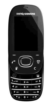 明基拟年内再推两款3G手机制衡LG巧克力