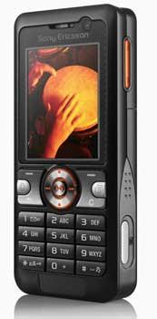 索爱发布3G手机K618办公与娱乐完美结合/图