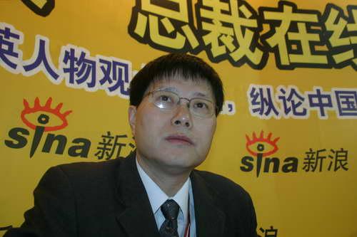 科技时代_信威通信总裁陈卫离职保留副董事长职位