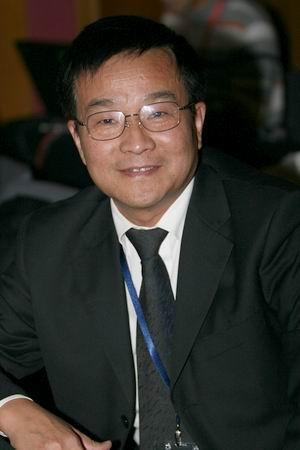 科技时代_图文:中兴通讯副总裁刘鹏演讲