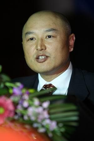 科技时代_图文:TD-SCDMA产业联盟秘书长杨骅演讲
