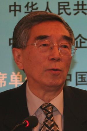 科技时代_图文:中国通信标准化协会理事长朱高峰