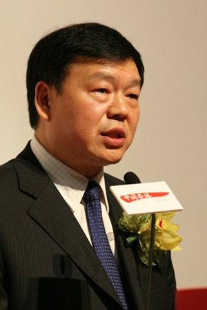 科技时代_图文:信息产业部副部长娄勤俭