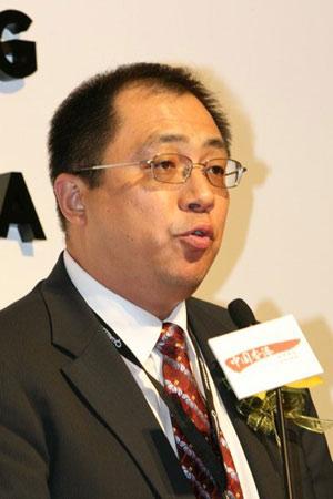 科技时代_图文:高通公司大中华区总裁孟��