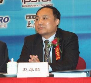 科技时代_国际电联华人高管:不要把设计权交给外国