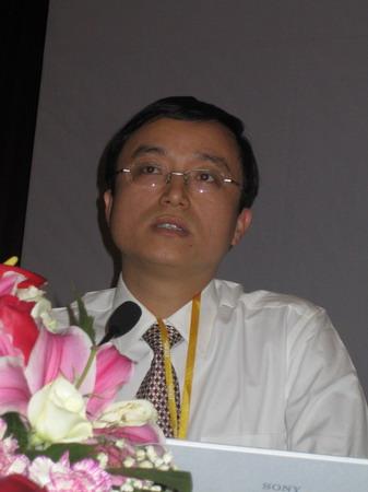 科技时代_图文:中讯邮电咨询设计院副总工马红兵演讲