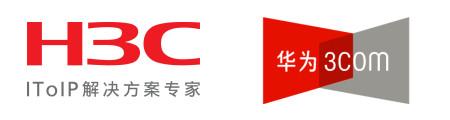科技时代_华为3Com正式更名H3C 告别华为时代