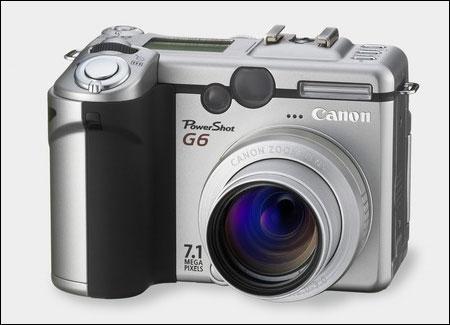 会聚十大品牌五一前降价数码相机大搜捕
