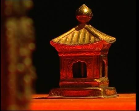 寻找传说中的秘色瓷(2)