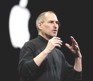 苹果CEO斯坦福演讲:退学是一生最明智决定