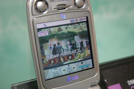 亚洲通信展:3G手机全面进入商业阶段