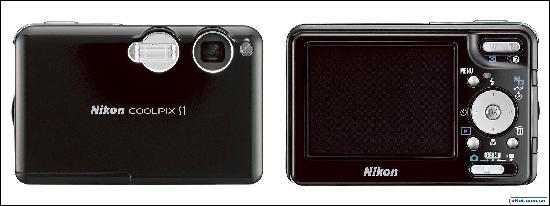 权威点评七月份最具竞争力数码相机一览(2)