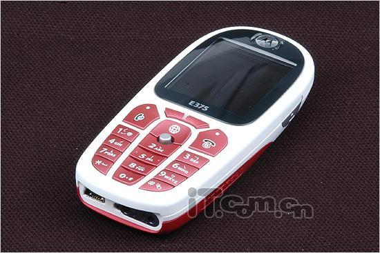 摩托罗拉E375手机MP3出现乱码解决方法