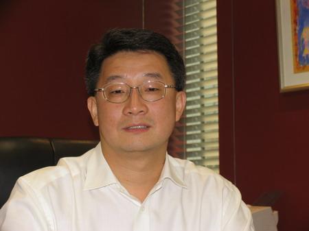 NEC通讯中国总裁卢雷:本土化是获胜法宝(2)