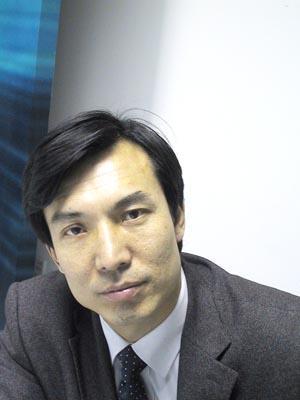 ChinaBBS:60人的创业狂奔