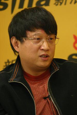 联想陈绍鹏:我和中国区对联想负有两大使命