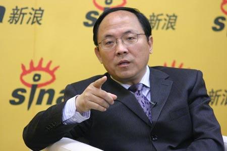 汉王刘迎建:高科技企业成长要突破几大障碍