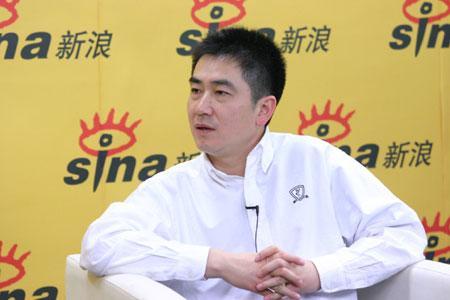 孙育宁:闪联在海外寻找不一样的战略投资商