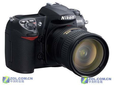 你知道吗:尼康单反D200相机常见问题集