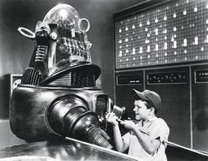 对人类产生重大影响的10个最佳机器人(组图)