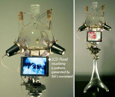 惊喜不断年度十大最具创意液晶显示器图赏