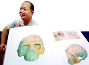 专家称人类起源于江苏和安徽的推论很荒谬
