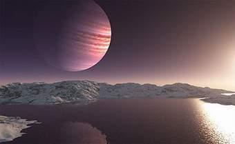 美国天文学家锁定十大星系寻找外星生命(图)