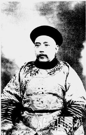 历史人物新说:袁世凯自我暗示毁前程(组图)