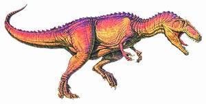 科学家发现棘背龙化石改写恐龙体形排位