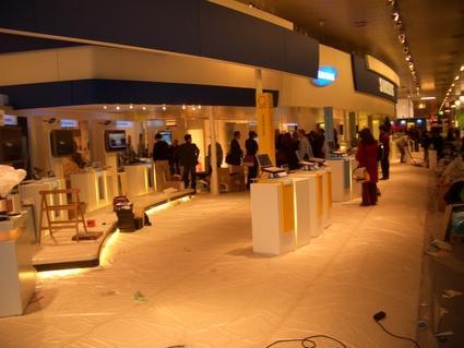 CeBIT2006展会开幕现场组图(2)
