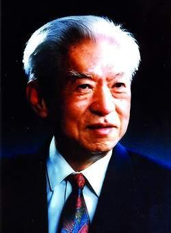 中科院院士、著名生物学家邹承鲁