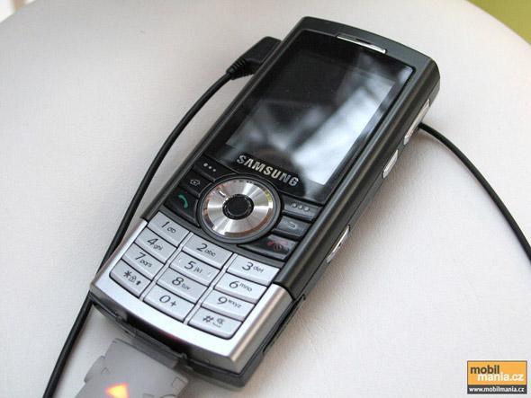 三星8GB硬盘音乐智能手机i310真机