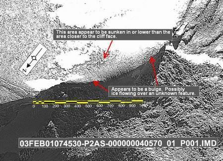 卫星遥感技术能揭开诺亚方舟之谜吗(组图)