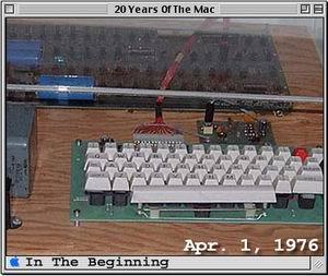 福布斯:苹果30年最伟大的20个瞬间(组图)