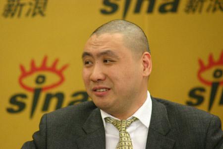 夏浩卢勇辛鹏骏对话:3G是国民经济的增强器