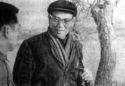 罗布泊发现干尸疑是失踪科学家彭加木遗体