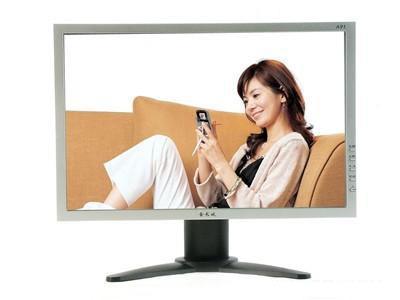 显示器市场掀降价狂潮液晶降幅最高超千元