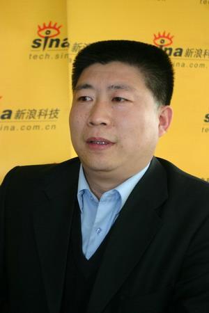国资委卢奇骏:3G属草根经济适宜中国消费