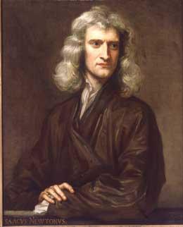 手稿显示牛顿曾预测世界末日可能在2060年
