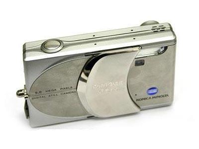 超高实用性七款全手动功能相机排排看